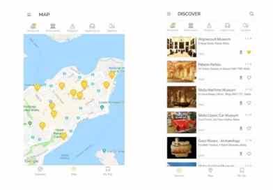 Malta introduceert informatie-app voor telefoon en tablet