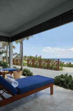 Silver Cove Ocean Villa Terrace