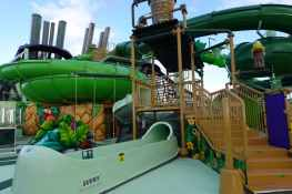 Wild Forest AquaPark
