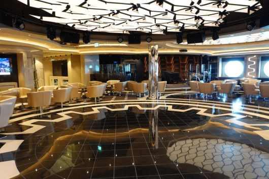 Grandiosa Bar & Lounge