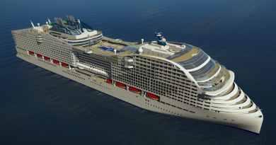 Twee MSC-schepen worden drijvend hotel tijdens WK Voetbal in Qatar