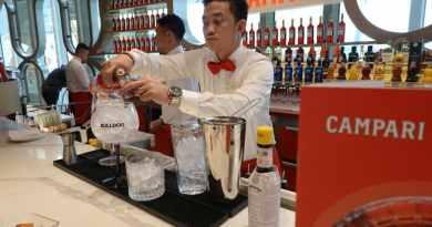 Drankpakketten en drankprijzen bij Costa Cruises