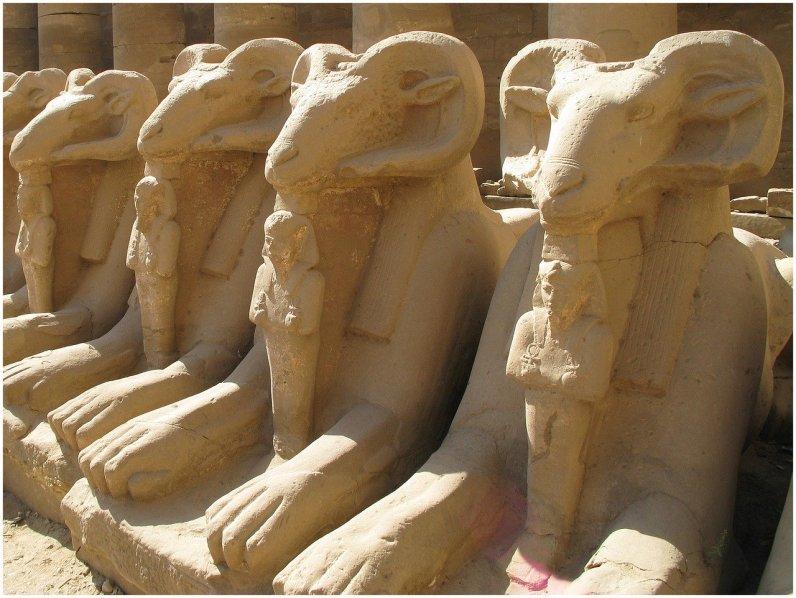 egypt-1045682_1280