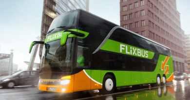 Costa Cruises gaat samenwerking aan met FlixBus