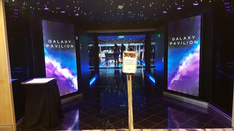 Galaxy Pavillion