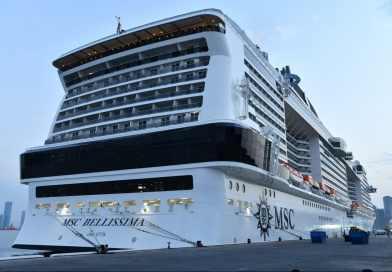 MSC Cruises wijzigt 'Grand Voyage' van MSC Bellissima