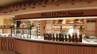 AIDAnova Belladonna