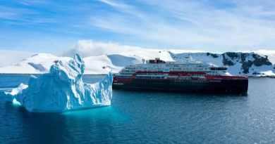 Hurtigruten verlengt stopzetting tot 12 mei