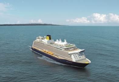 Vertraging oplevering Spirit of Adventure bij Meyer Werft