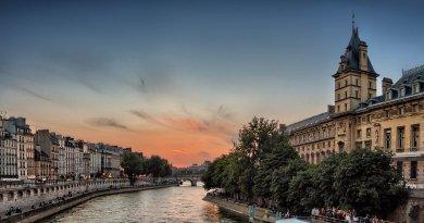 Wat je moet weten over riviercruisen op de Seine