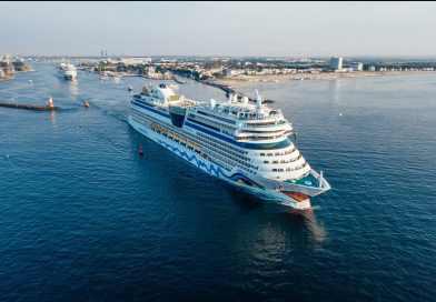 AIDA Cruises moet eerste 4 cruises annuleren