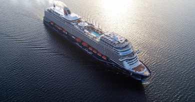 TUI Cruises gaat eind deze maand ook met tweede schip varen