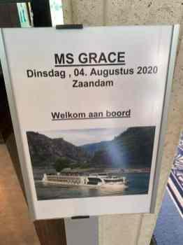 MS Grace 13