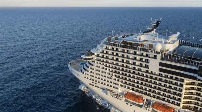 MSC Cruises annuleert cruises in kerstvakantie door Italiaanse reisbeperkingen