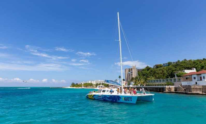 Montego Bay © Jamaica Tourist Board