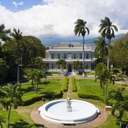 Devon House Kingston © Jamaica Tourist Board