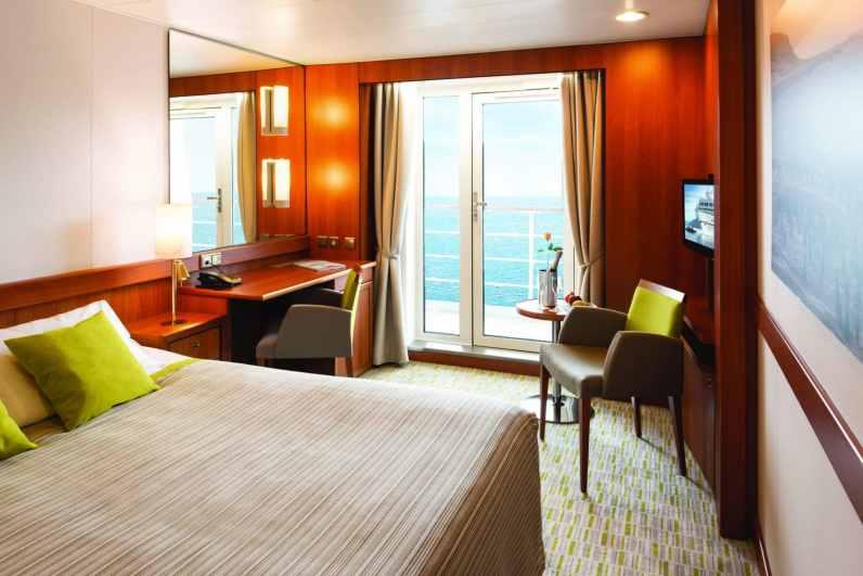 Deck 6 Balkon_SEAVENTURE