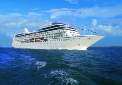Oceania Cruises onthult 180-daagse wereldcruise in 2023