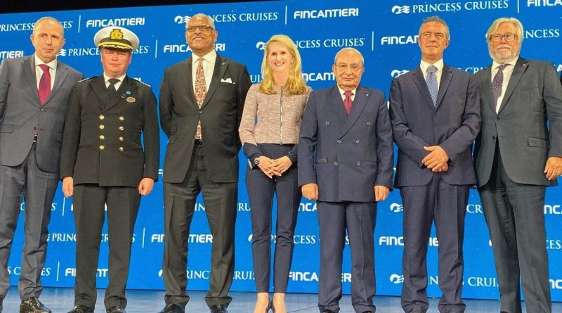 Jan Swartz benoemd tot president Holland America Group