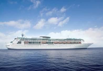 Royal Caribbean vanuit Barbados in winter '21/'22