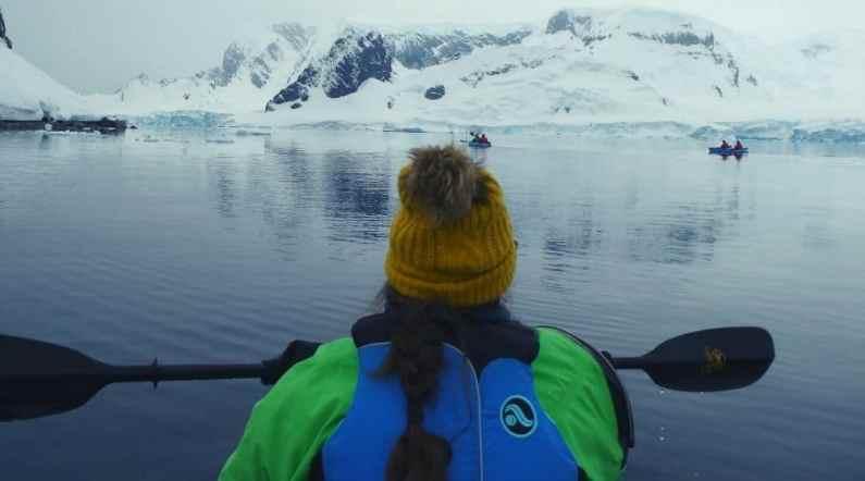 Activity cruise Spitsbergen