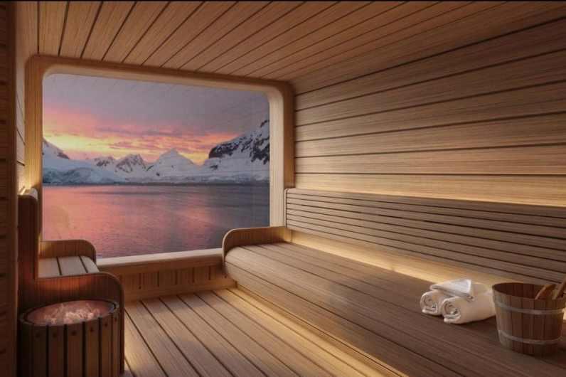 saunaSeabournVenture