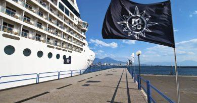 Waar zijn de MSC cruiseschepen momenteel?