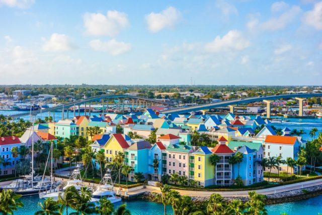 Nassau Bahama's
