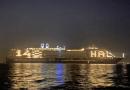 Holland America Line viert zondag 148-jarig jubileum