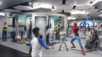 Disney-Wish-Disneys-Oceaneer-Club-Marvel-Super-Hero-Academy-scaled