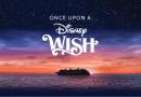 Disney Cruise Line onthult meer details Disney Wish tijdens livestream