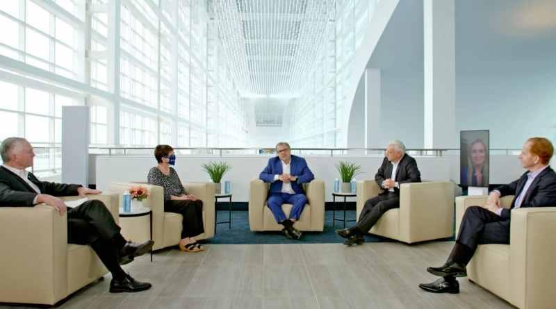 NCL in gesprek met Port of Miami