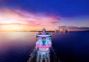 Toekomstig grootste cruiseschip ter wereld gaat in 2022 vanuit China varen