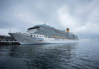 Herstart Costa Luminosa vanuit Trieste met cruises in Adriatische Zee en Griekenland