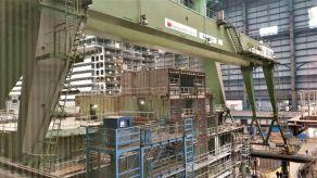 Meyer Werft 119