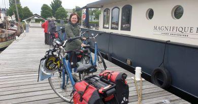 Conclusie: Op fietscruise door Nederland!