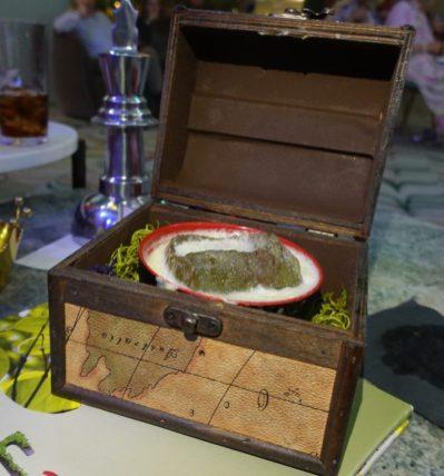 Cocktail Veldt