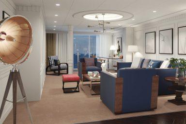 Vista Owner's Suite