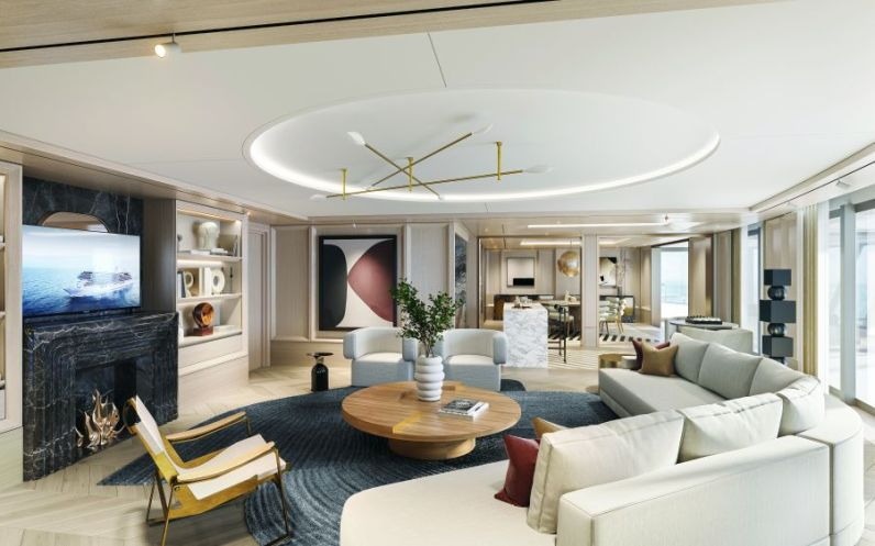 Regent Suite Grandeur 7