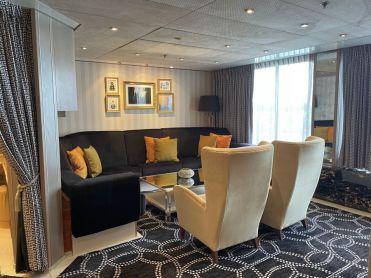 Vasco da Gama Penthouse Suite