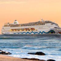 Cruise met AIDAmira naar Kaapstad & Namibië