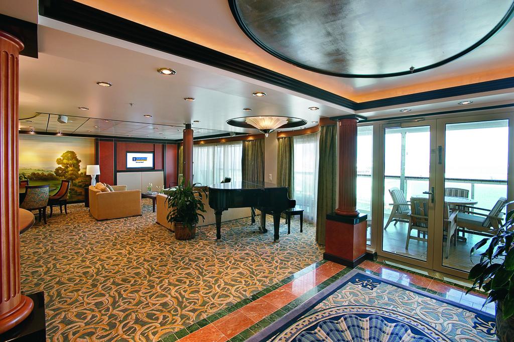 Royal Caribbean Cruises Ship Mariner Of The Seas