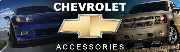Image result for chevy accessories