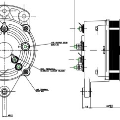 Prestolite Aircraft Alternator Wiring Diagram Forest River 8299 Rockwood Hitachi To Swap Out Cruisers Sailing This Image Has Been Resized Click Bar View The Full Original Is Sized 1 2