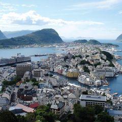 Ampliación de restricciones a los cruceros por parte del gobierno noruego hasta el 1 de mayo