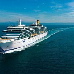 Costa extiende la pausa en sus cruceros hasta el 31 de julio