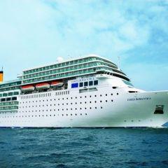 Costa Cruceros propone unas vacaciones diferentes y exóticas para este invierno