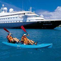 El Puerto de Motril vivirá un hecho excepcional este viernes con la llegada de tres cruceros