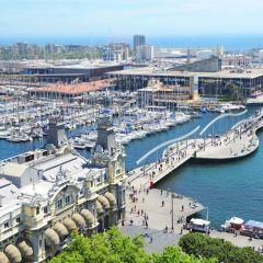 El gasto de los cruceristas en Barcelona crece un 20% en dos años