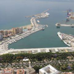 El Puerto de Málaga prevé un incremento del 21% en el tráfico de cruceros durante la temporada de verano